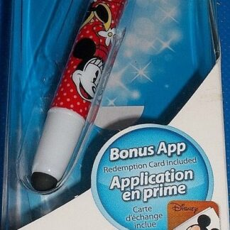 Disney Minnie Mouse Stylus New In Box Front