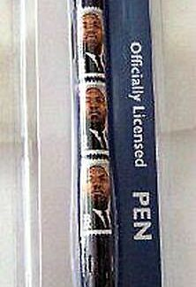 Martin Luther King Pen USPS New In Pack
