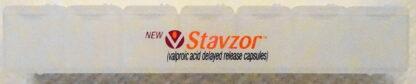 Stavzor Pillbox Travel Kit 2008 New Pillbox Front