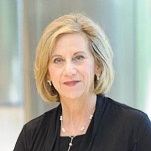 BMAB, Ann Zeichner, Board Member