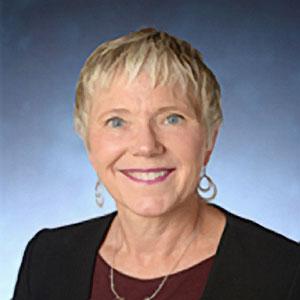 BMAB Board - Deborah Pappas, Treasurer