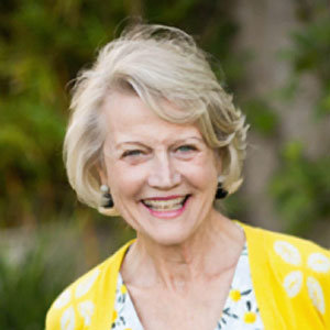 BMAB - Founder - Judy Koch