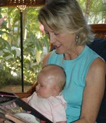 Bring Me A Book - Judy Koch