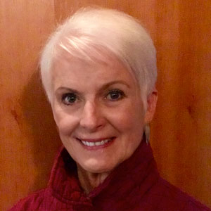 BMAB - Chairman - Kristine Schray Erving