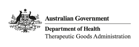 Therapeutic goods Administration