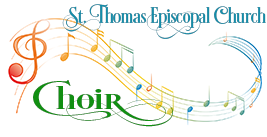 St. Thomas Choir