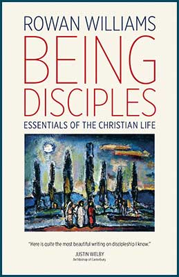 Being Disciples Book