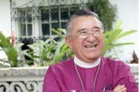 Bishop Martin Barahona