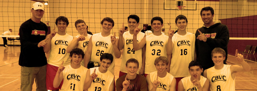 CBVC team