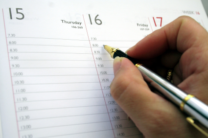 Want more time for your top priorities? 6 compelling reasons to make routine your routine