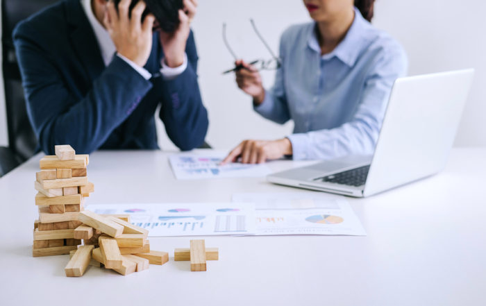 How do you delegate when your team is overwhelmed?