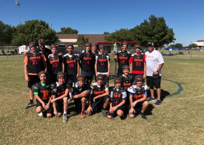 Rockwall 7/8B Champs