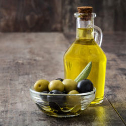 Premium Olive and Specialty Oil