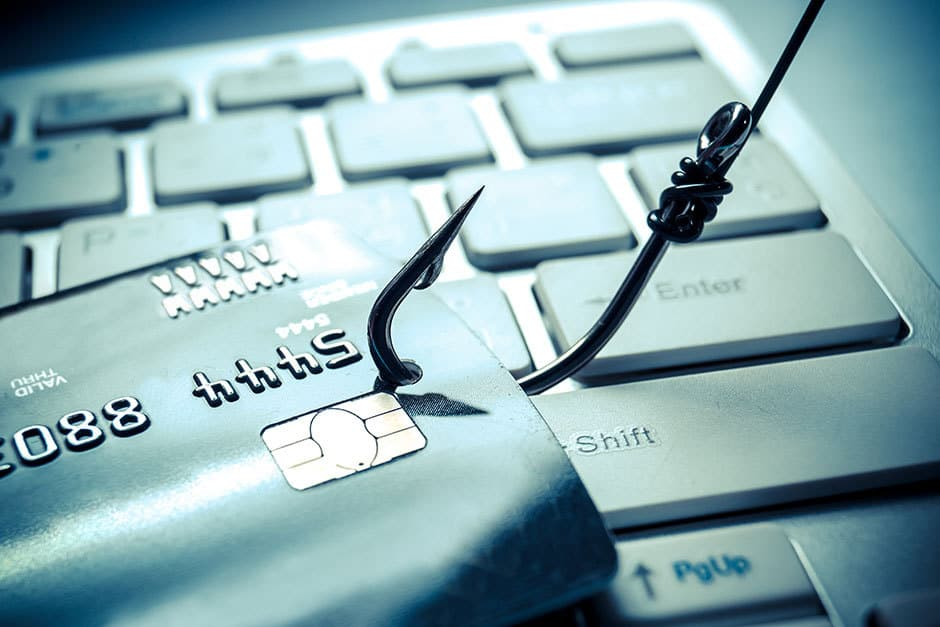 Avoid Phishing Attacks