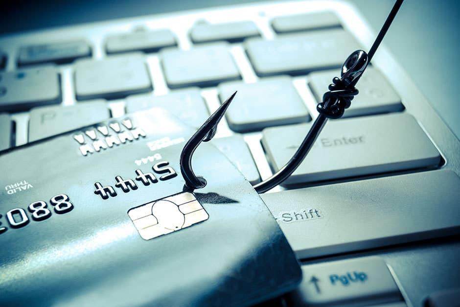 Avoid Phishing Attacks
