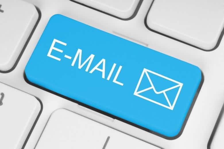 Top E-mail Tricks