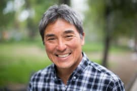 Interview with Guy Kawasaki on Marketing
