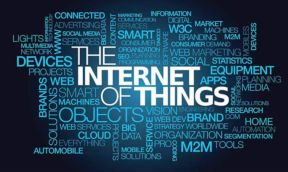 4 Ways the Internet of Things Will Help You, Your Business and Your Customers