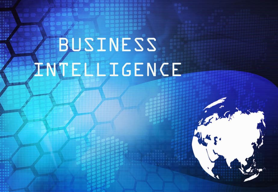 Driving the Business with Business Intelligence