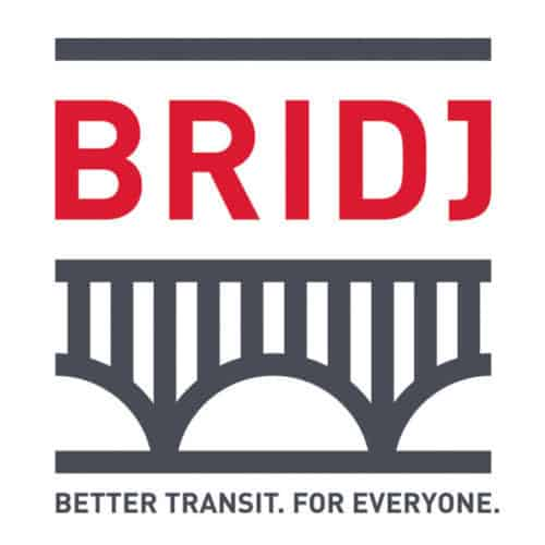 Bridj | Big Data That Improves Mass Transit and Bus Routes