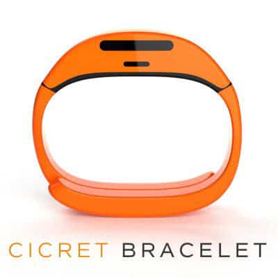 Wearables: Bracelet and App Turn Your Arm Into Interactive Smartphone Display