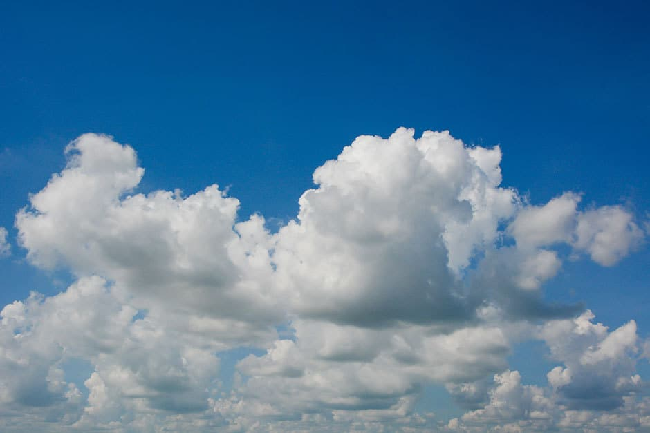 Cloud Leader