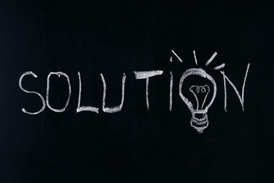 application development solution