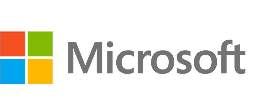 Microsoft Recognition