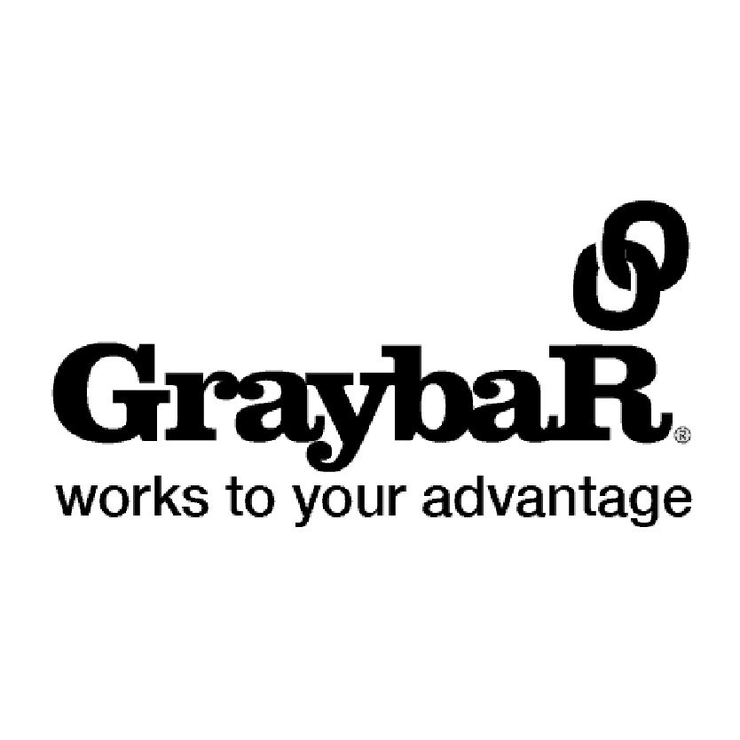 Graybar Case Study Logo