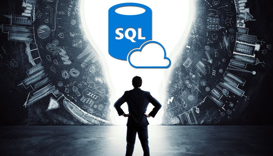 Modernize in The Cloud with Azure SQL Database