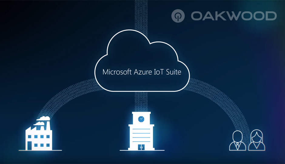 Intelligence in the Cloud and on the Edge with Azure IoT