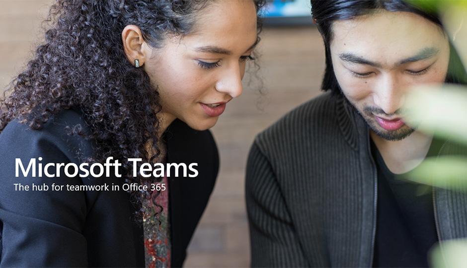 Microsoft Teams: The Hub for Teamwork