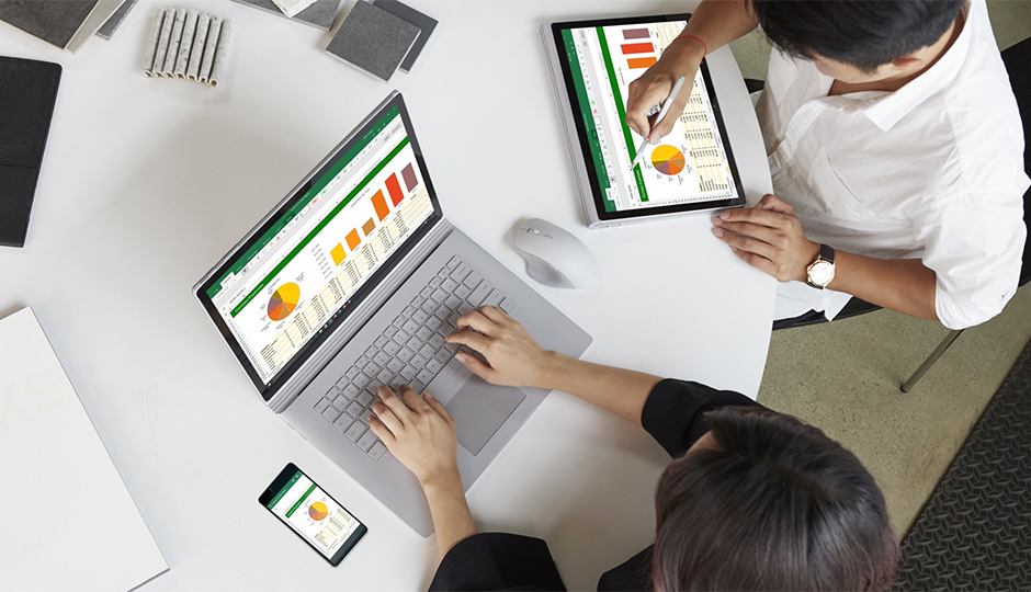 Get Modern Office 365 Windows 10