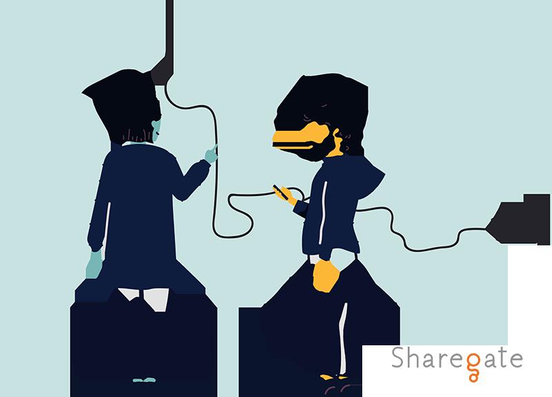 sharegate for microsoft sharepoint