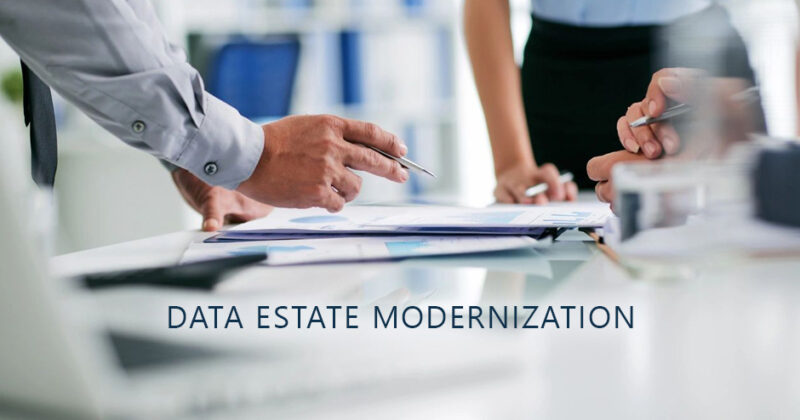 Data Estate Modernization