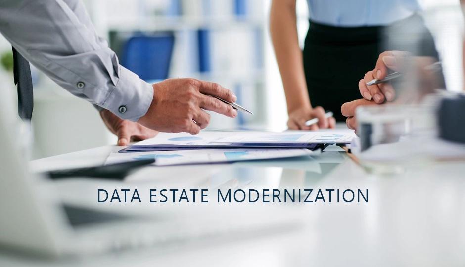 Data Estate Modernization