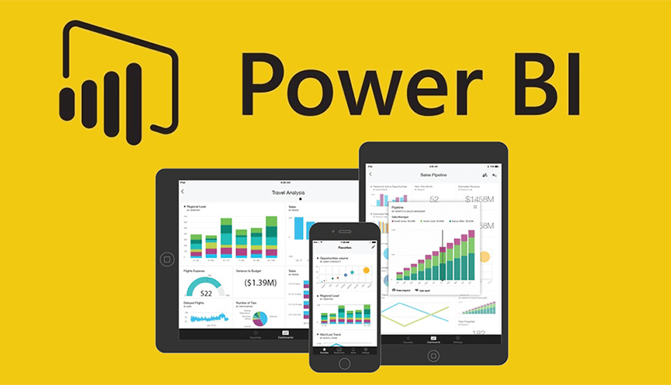 Maximizing The Potential of Business Data with Power BI and Azure
