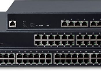 Cloud‑Managed Switches – Datto Networking