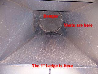 Heatilator Mark 123