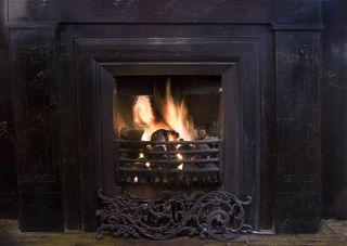 Gas Fireplace Troubleshooting