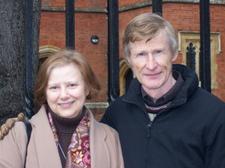 David and Irene
