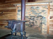 Smokey House