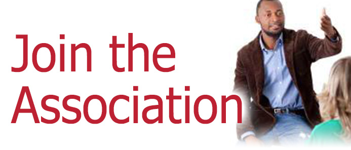Join the Association
