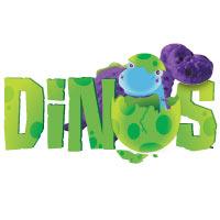 GoDog Dinos