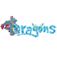 GoDog Dragons