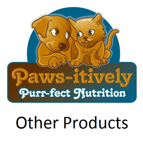 Paws-itively Purr-fect Nutrition