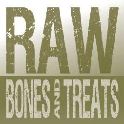 OC Raw Frozen Treats