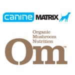 Canine Matrix / Organic Mushroom