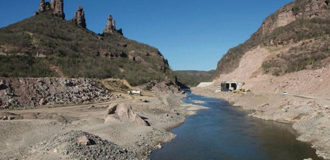 """Urge terminar la presa Bicentenario """"Los Pilares"""" – No Pasa Nada"""