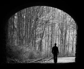 Walking In Fear